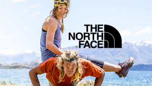 £10 Off Orders with Newsletter Sign-ups at The North Face