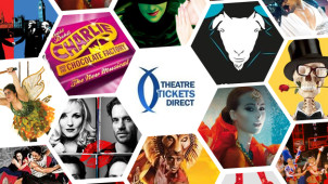 5% off Bookings at Theatre Tickets Direct