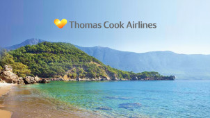Boston and New York Return Flights for £289 (both from Manchester) at Thomas Cook Airlines