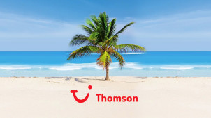 £100 Off Summer Holiday Bookings at Thomson