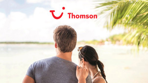 £100 off Per Booking on Summer 2017 Holidays With 8% off Online Bookings at Thomson Holidays
