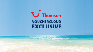 £150 Off Long-Haul Holidays + £25 Amazon.co.uk Gift Card at Thomson Holidays
