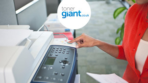 15% off all Compatible Ink and Toner Cartridges at Toner Giant