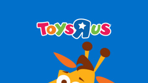 Enjoy £50 Off in the Toys R Us Summer Sale