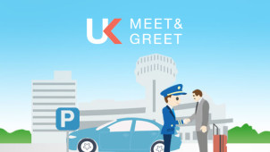 36% off Airport  Parking at UK Meet & Greet