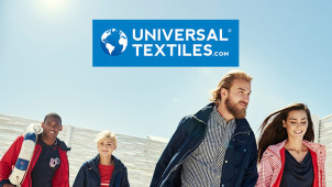 10% Off Orders Over £25 at Universal Textiles