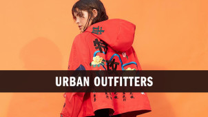 20% Off Selected Orders at Urban Outfitters