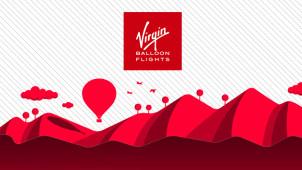 £10 off Balloon Flights at Virgin Balloon Flights