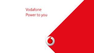 £40 Amazon Gift Card for New Customers with Any £9.50 & Above SIM Only 12 Month Plan at Vodafone