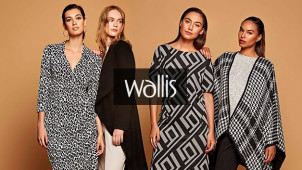 Up to 30% Off Everything in the Spring Sale at Wallis