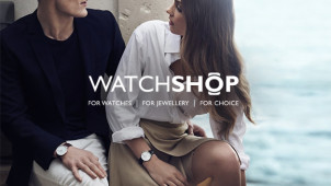 8% Off Orders at Watch Shop