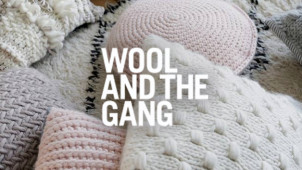 10% off Yarn and Patterns at Wool and the Gang