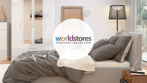 Up to 70% off Selected Lines at WorldStores