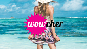 Get £20 off in the Wowcher Mid-Summer Sale