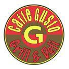 Caffe Gusto Grill & Deli