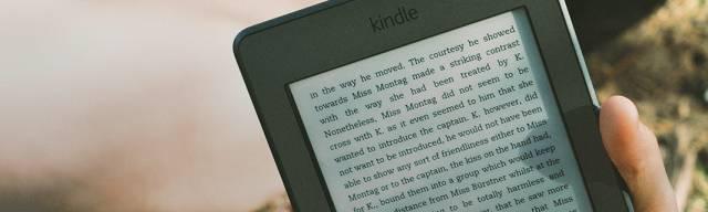 Tablets e leitores digitais