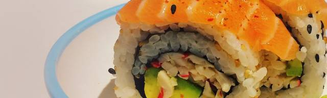 Me Love Sushi