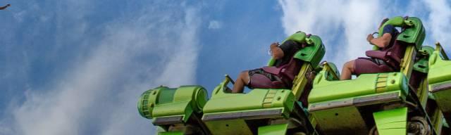 Oakwood Theme Park Vouchers