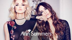 30% off Selected Lines at Ann Summers