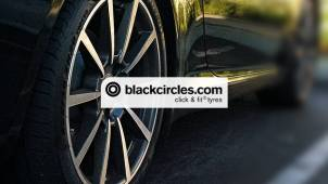 Up to 40% off Selected Tyres at Black Circles