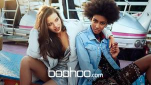 20% off First App Orders at Boohoo