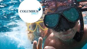 15% off all Single Trip Policies at Columbus Direct Travel Insurance