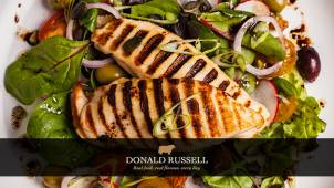 10% off Orders Over £60 plus Free Delivery at Donald Russell