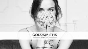 Up to 50% off in the Sale at Goldsmiths