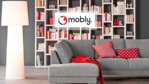Aniversário Mobly: ofertas com até 70% de desconto + 8% extra com o cupom