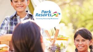 Up to 40% off Selected Breaks at Park Resorts