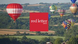 23% off - Including Driving, Dining, Days Out and Spa Experiences at Red Letter Days