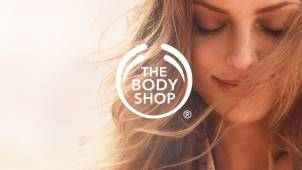 40% off Non-Sale and Sale Items at The Body Shop